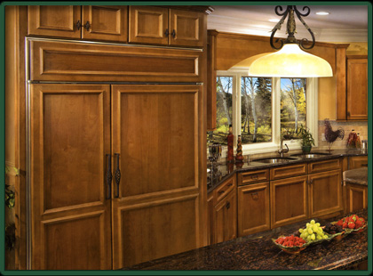 Vermont Cabinetry The Premier Choice For Quality Custom